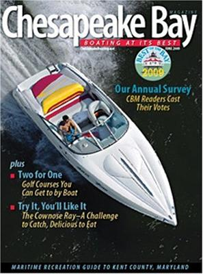 Chesapeake Bay Magazine for Cheap